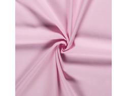 Tissu coton Rose clair