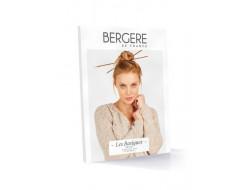 Magazine 41 Les basiques - Bergère de France
