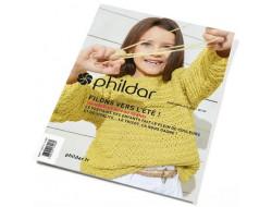Catalogue 199 Filons vers l'été Phildar