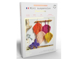 French'kits DIY Mini suspension, Feuilles