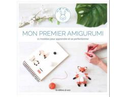 Livre Mon premier Amigurumi