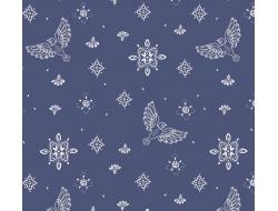 Tissu demin Tulum - Katia Fabrics