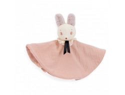 Doudou souris rose Après la pluie - Moulin Roty