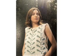 Catalogue Fair Cotton Crochet n°1