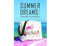 Summer Dreams Zweigart point de croix