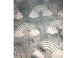 Tissu fourrure - Alry blue, Katia Fabrics