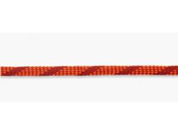 Cordon rouille - 7 mm