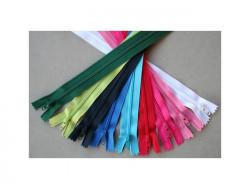 Fermeture nylon 35 cm