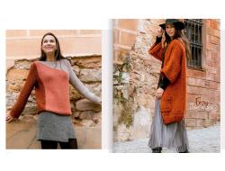 Catalogue Essentials 107 : mode, basiques et grandes tailles - Katia