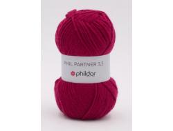 Fil Partner 3.5 Phildar 25%Acrylique 25%Laine 50%Polyamide
