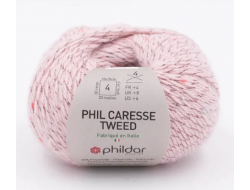 Fil Caresse Phildar Tweed