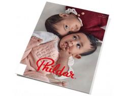 Catalogue 200 Layette Automne Hivers Phildar
