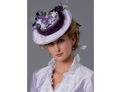 Chapeau femme - Mc Call's M8076