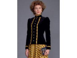 Veste et jupe historique femme - Mc Call's M8077
