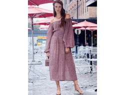 Robe femme - Mc Call's M8092 (S-M-L-XL)