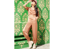 Haut, Short et Pantalon femme - Mc Call's M8100