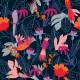 Tissu Dashwood - Gardenia