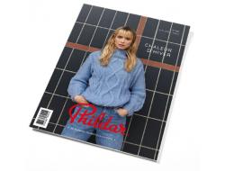 Catalogue n°201 - Chaleur d'Hiver Phildar