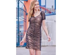 Robe pour femme - Mc Call's M8109