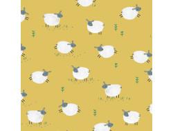 Tissu coton - Farm days