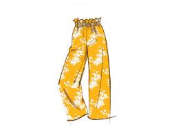 Short, pantalon et ceinture pour femme - Mc Call's M8118