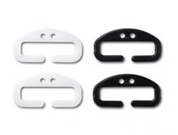 Clips pour bretelles de soutien-gorge Prym