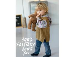 Catalogue Layette n°98 - 100% baby, Katia