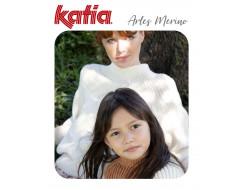 Catalogue Spécial Arles Merino - Katia