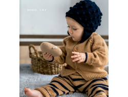 Catalogue Layette Lanas Stop n°3 - Katia