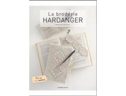 La broderie Hardanger Mamen Arias Ruiz