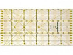 Règle universelle 15 x 30 cm - Prym