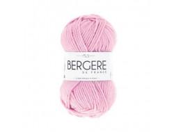 Fil Image Bergère de France 50% Laine Mérinos 50% Acrylique