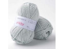 Fil Partner 6 Phildar 25%Acrylique 25%Laine 50%Polyamide