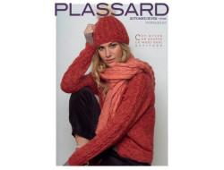Magazine tricot N°159 - Femme-Homme - Intemporel Hiver - Plassard