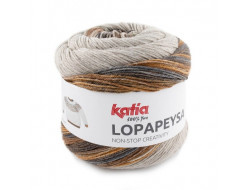 Lopapeysa - Katia