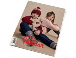 Catalogue n°203 L' Hiver de nos enfants  Phildar