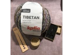 Fil Tibetan Katia