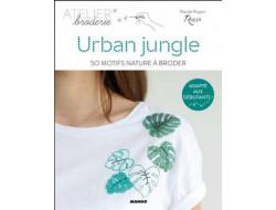 Urban jungle Pascale Poupon Rozyli