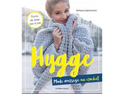 Hygge Mode oversize au crochet