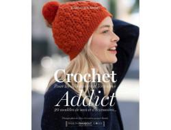 Crochet Addict Marie Noëlle Bayard