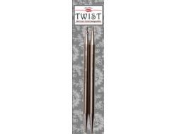 Aiguilles à tricoter circulaire interchangeable du 2.75 au 5 mm Chiaogoo