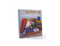 Harry Potter La magie du tricot Tanis Gray