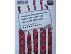 kit bracelets brésiliens avec perles