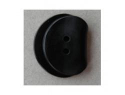 Bouton noir 35 mm