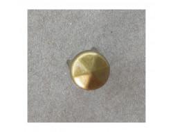 Clou à griffes rond bronze