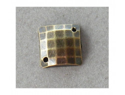 Clou à coudre carré bronze