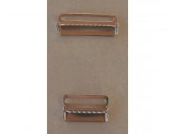 Bloqueur métal, accessoire bretelle
