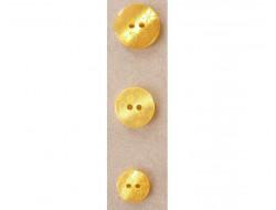 Bouton jaune petites fleurs