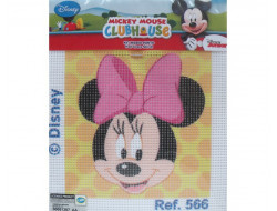 Kit canevas Mickey Mouse Disney