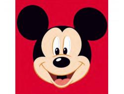 Kit canevas Mickey Mouse Disney